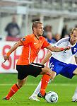 Finland-Holland, EURO Qualification, 09062011, Helsinki Olympic Stadium