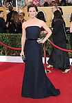 Jennifer Garner  at The 20th SAG Awards held at The Shrine Auditorium in Los Angeles, California on January 18,2014                                                                               © 2014 Hollywood Press Agency