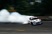 Formula DRIFT Black Magic Pro Championship<br /> Round 4<br /> Wall Speedway, Wall, NJ USA<br /> Friday 2 June 2017<br /> Ken Gushi, Greddy Performance / Nexen Tire Toyota GT86<br /> World Copyright: Larry Chen<br /> Larry Chen Photo