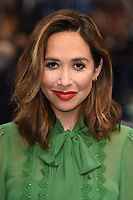 """Myleene Klass<br /> arriving for the """"Shang-Chi And The Legend Of The Ten Rings"""" premiere at Curzon Mayfair, London<br /> <br /> ©Ash Knotek  D3570  26/08/2021"""