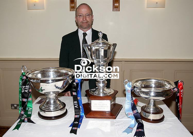 Robert Clarke. AIB Cup Final 2009 Dubarry Park, Athlone. Mandatory Credit - Mandatory Credit - John Dickson