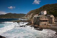 Europe/France/Corse/2B/Haute-Corse/Cap Corse/Pino: Marine de Scalo