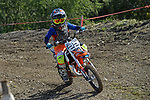 NELSON, NEW ZEALAND - 2021 Mini Motocross Champs: 2.10.21, Saturday 2nd October 2021. Richmond A&P Showgrounds, Nelson, New Zealand. (Photos by Barry Whitnall/Shuttersport Limited) 22