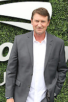 Wayne Gretzky<br /> US Tennis Open 9/8/18<br /> Photo By John Barrett/PHOTOlink