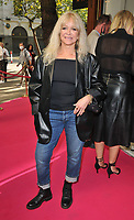 """Jo Wood at the """"Tina: The Tina Turner Musical"""" Refuge gala performance, Aldwych Theatre, Aldwych, on Sunday 10th October 2021, in London, England, UK. <br /> CAP/CAN<br /> ©CAN/Capital Pictures"""