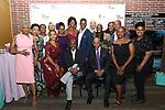 Marva Hicks, Amber Iman, Regina Taylor, Ruben Santiago-Hudson Celebrate Oo-bla-dee Opening 6/14/19