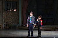 January 2013  File Photo - Billy Elliott theather play
