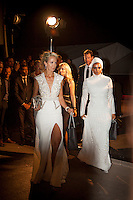 69th Cannes Film Festival Soiree Harmonie plage de Martinez on May 17, 2016 in Cannes, France Lady Victoria Hervey