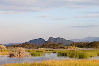 The Sleeping Warrior, Soysambu Conservancy, Great Rift Valley, Kenya