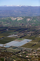 Ventura County California Aerial Photography