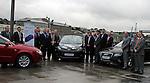 Drogheda Motor Show Launch