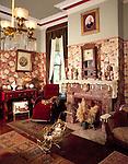 Garth Woodside Mansion B&B Country Inn<br />Hannibal, MO