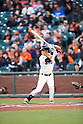 MLB : Miami Marlins vs San Francisco Giants