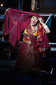 London, UK. 13.06.2014. Penny Woolcock's THE PEARL FISHERS returns to ENO, at the London Coliseum, as a co-production with the Metropolitan Opera, New York. Picture shows: Sophie Bevan (Leila). Photograph © Jane Hobson.