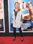 Christina Applegate at The Warner bros. Pictures' Premiere of Hall Pass held at The Cinerama Dome in Hollywood, California on February 23,2011                                                                               © 2010 DVS / Hollywood Press Agency