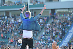 Justin Bieber live at The KIIS FM Wango Tango 2012 held at The Home Depot Center in Carson, California on May 12,2011                                                                   Copyright 2012  DVS / RockinExposures