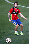 Spain's Isco Alarcon during training session. March 20,2017.(ALTERPHOTOS/Acero)