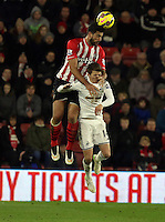 Pictured Thomas Carroll of Swansea Sunday 01 February 2015<br />
