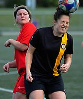 170723 Women's Capital Premier Football - Island Bay v Tawa