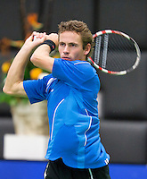 13-12-12, Rotterdam, Tennis Masters 2012,   Wesley Koolhof