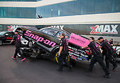 Cruz Pedregon, Snap-On Tools, funny car, Camry, crew