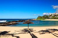 Ko Olina Lagoon, West Oahu, Hawaii