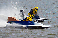 30-H and 16-M    (Outboard Hydroplane)