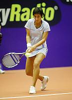 16-12-06,Rotterdam, Tennis Masters 2006,  Elise Tamaela