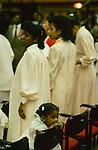 The Church of God, Brighton convention.  UK 1990.
