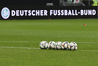7th October 2020, FRankfurt, Germany; The DFB German Football League offices are raided by the German Anti-Fraud squad; DFB GERMAN football on display for an international game versus France