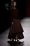 01.09.2012. Models walk the runway in the Lemoniez  fashion show during the Mercedes-Benz Fashion Week Madrid Spring/Summer 2013 at Ifema. (Alterphotos/Marta Gonzalez)