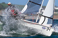 RS400 Nationals - Mounts Bay