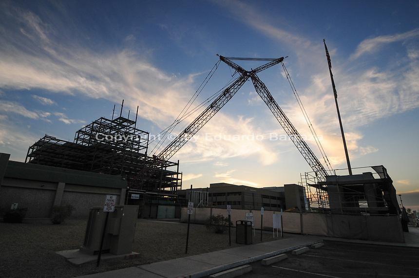 Development Projects in Phoenix, Arizona • 2021