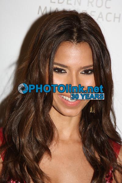 Roselyn Sanchez, 2/6/2010. Photo by JR Davis-PHOTOlink