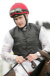 Horse Racing - The Curragh Racecourse - The Irish Field St Leger.Pat (P J ) Smullen