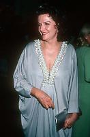 Jane Russell 1979<br /> Photo By John Barrett/PHOTOlink.net