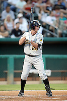 Matt Brown / Salt Lake Bees in a game against the Tucson Sidewinders in Tucson, AZ - 09/01/2008 ..Photo by:  Bill Mitchell/Four Seam Images