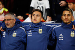 Argentina's Paulo Bruno Dybala  during the International Friendly match on 22th March, 2019 in Madrid, Spain. (ALTERPHOTOS/Manu R.B.)