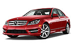Mercedes-Benz C-Class C250 Sport Sedan 2012