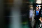Michael Sametz, Rio 2016 - Para Cycling // Paracyclisme.<br /> Michael Sametz competes in the Para-Cycling final 1000m Time Trial // Michael Sametz participe à la finale du paracyclisme sur 1000 m contre la montre. 10/09/2016.