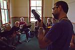Port Townsend, Fort Worden, Centrum, Choro musicians, Dudu Maia, bandolim, Choro Workshop, Brazilian music, Thursday, Olympic Peninsula, Washington State, music, music festivals,
