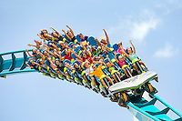 Fury 325 - Carowinds Amusement Park