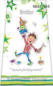 Jonny, CHILDREN, paintings(GBJJF06,#K#) Kinder, niños, illustrations, pinturas ,everyday