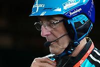 DOMINIQUE MELIAND TEAM MANAGER #2 SUZUKI ENDURANCE RACING TEAM (FRA) SUZUKI GSXR 1000 FORMULA EWC