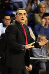 League ACB-Endesa 2013/2014 - Game: 10.<br /> FC Barcelona vs CB Valladolid: 109-50.<br /> Ricard Casas.