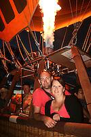20120427 April 27 Hot Air Balloon Cairns