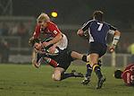 Scarlets v Leinster 0106