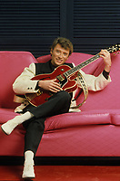Johnny Hallyday<br /> Credit :Giorgetti /DALLE<br /> --- exclusif -