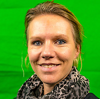 Rotterdam, The Netherlands, 10 Januari 2019, ABNAMRO World Tennis Tournament, Pressconference, Wheelchair Tournament Director Esther Vergeer<br /> Photo: www.tennisimages.com/Henk Koster