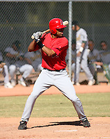 Los Angeles Angels ST 2008